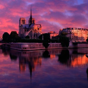 Sunset Paris Highlights Tour
