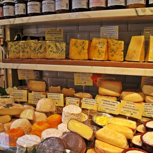 Paris Gourmet Food Tour