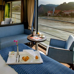 Avalon Waterways Christmas on the Danube
