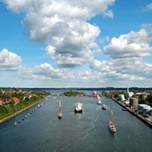 Beauty of the Baltic & Kiel Canal Cruise