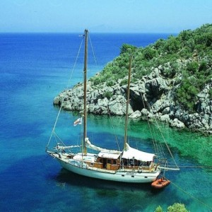 Bodrum and Greek Islands