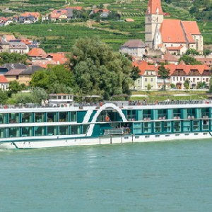 Classical Music on the Danube Cruise