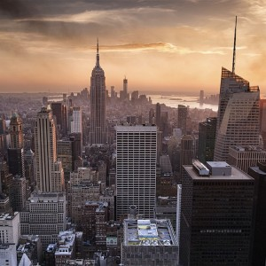 New York with Air New Zealand