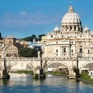 Rome with China Southern Airlines
