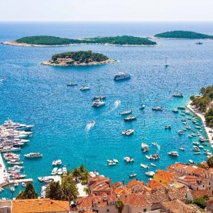South Adriatic Island Hopping