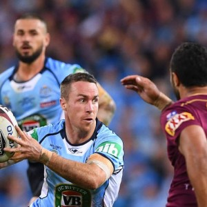 State Of Origin – Game 2