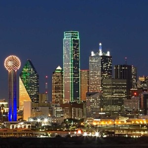Dallas with Delta Airlines