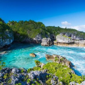 Niue with Air New Zealand