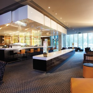 Crown Promenade Hotel, Melbourne