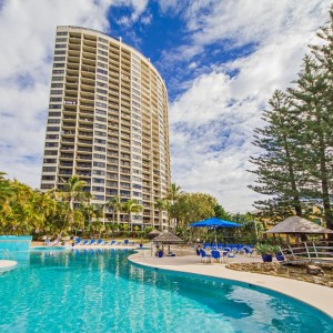 Royal Palm Resort, Gold Coast