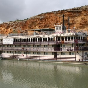 Murray River Outback Heritage Cruise
