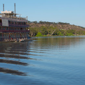 Christmas Cruise : Renmark to Mannum