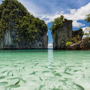Krabi with Singapore Airlines