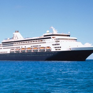 Australia & NZ Explorer Holiday Cruise