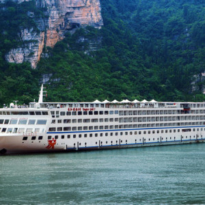 Three Gorges Highlights