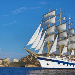 Star Clippers Sailing: Windward Islands