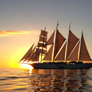 Star Clippers: Corsica & French Riviera