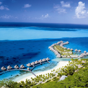 Treat Yourself to Tahiti in 2018-2019