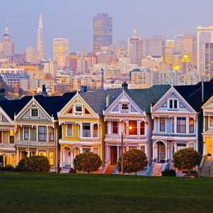 Discover San Francisco with Air New Zealand