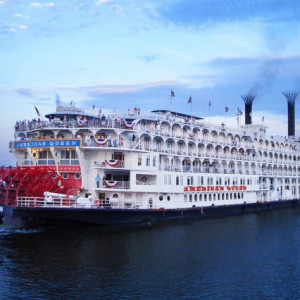 Taste of Mardi Gras Cruise Package ex New Orleans to Memphis