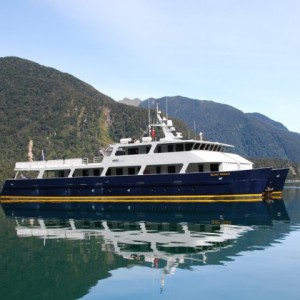 Fiordland Cruise (Southern Fiords)