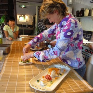 French Cooking School, Loire Valley