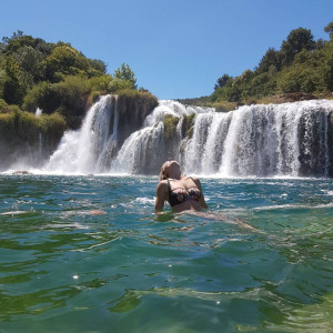Croatian Adventure with Busabout